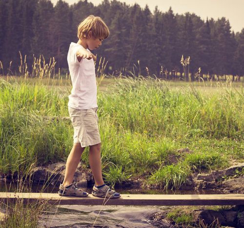 Bridging the Gap Between Children's and Youth Ministry