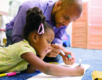 Is Partnering with Parents a Biblical Principle?