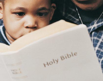 Deuteronomy 6:7—Let's Help Parents Do It!