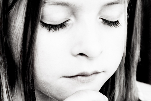 Kids Can Pray!