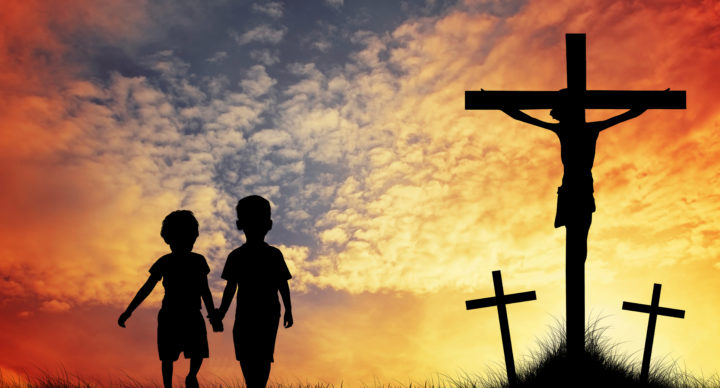 Celebrate Christ: Ideas for Easter