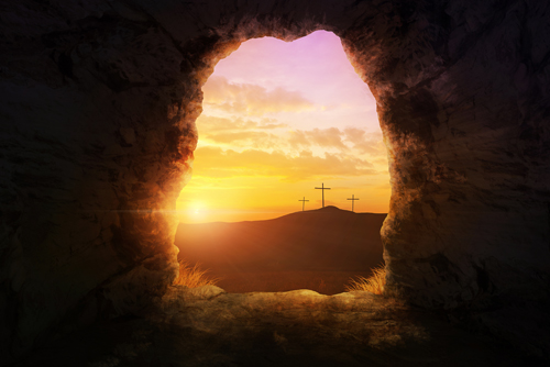 The Celebration of Easter!