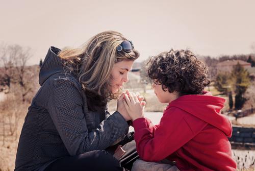 Deuteronomy 6:5-7 - Let's Help Parents Do It!