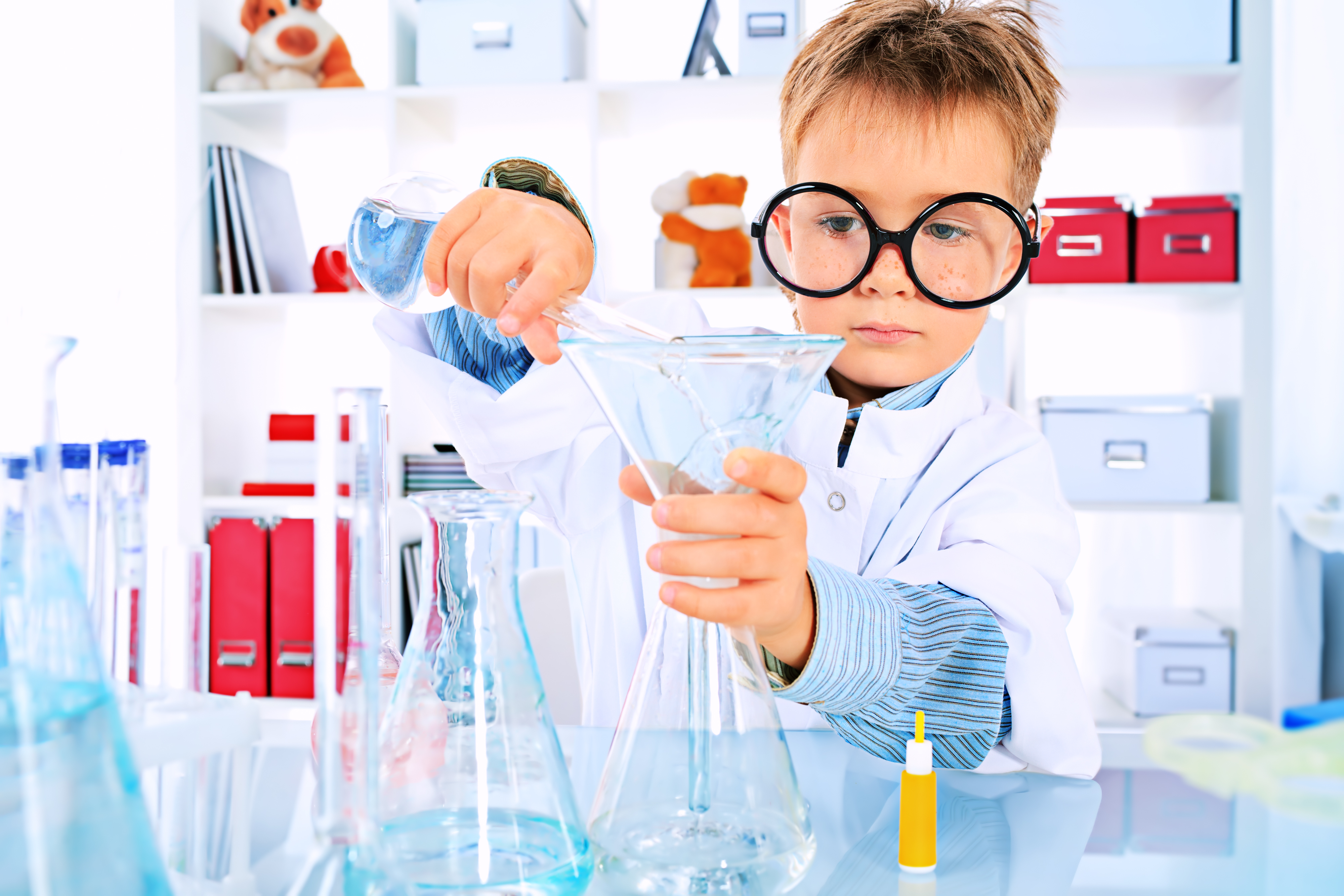 Science Experiments That Teach Bible Truth, Part 2