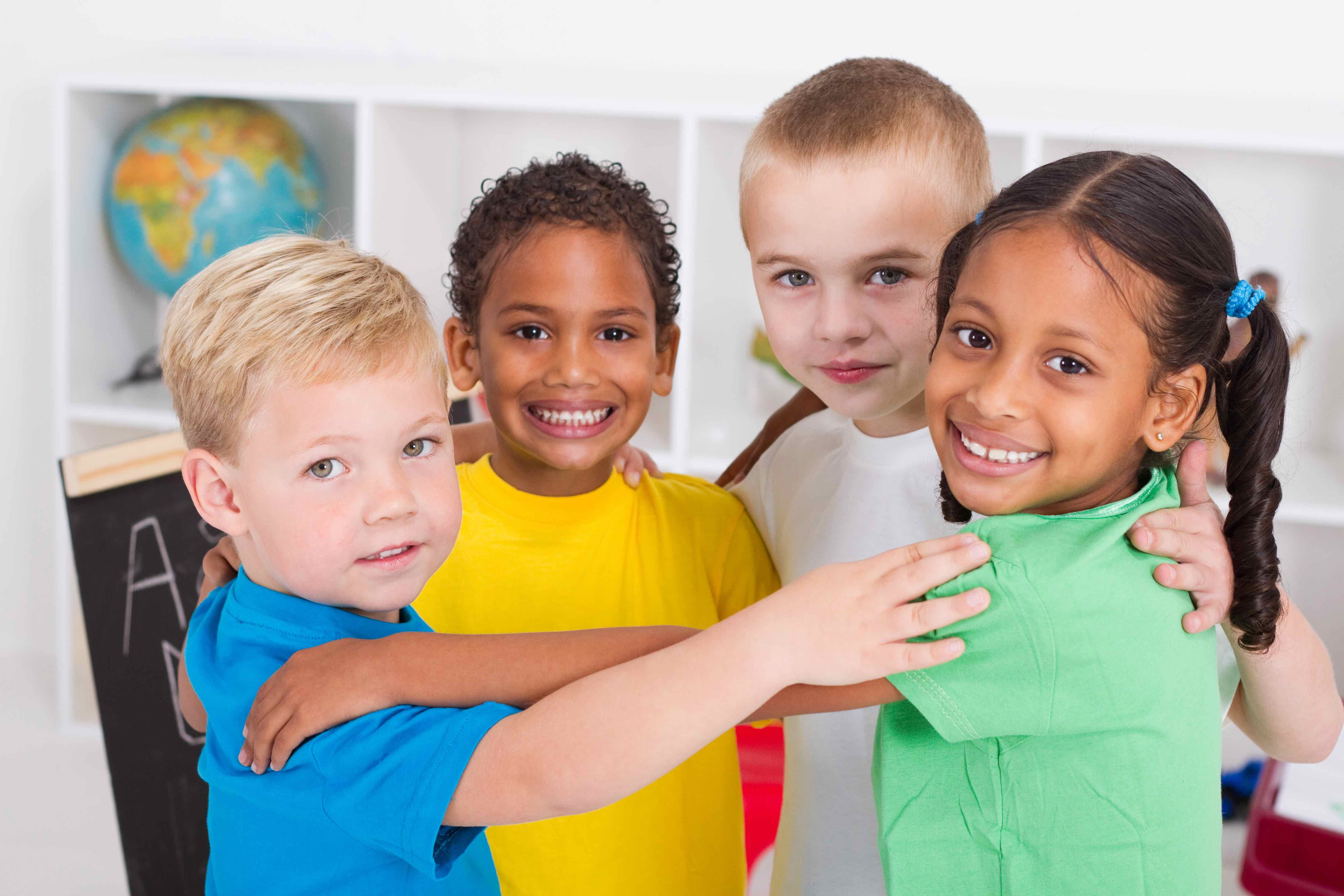 Let the Little Ones Come: Preschool Ministry