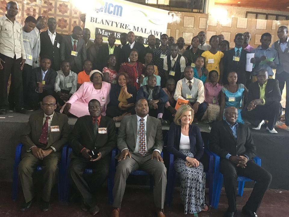 Malawi Institute