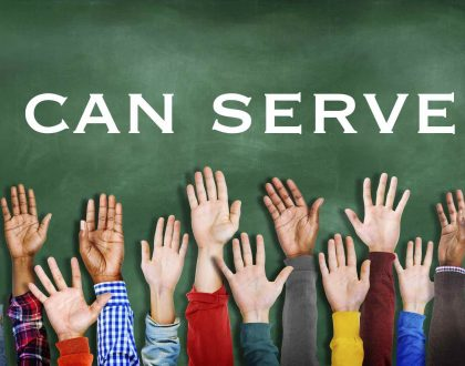 Engaging Children in Ministry and Service