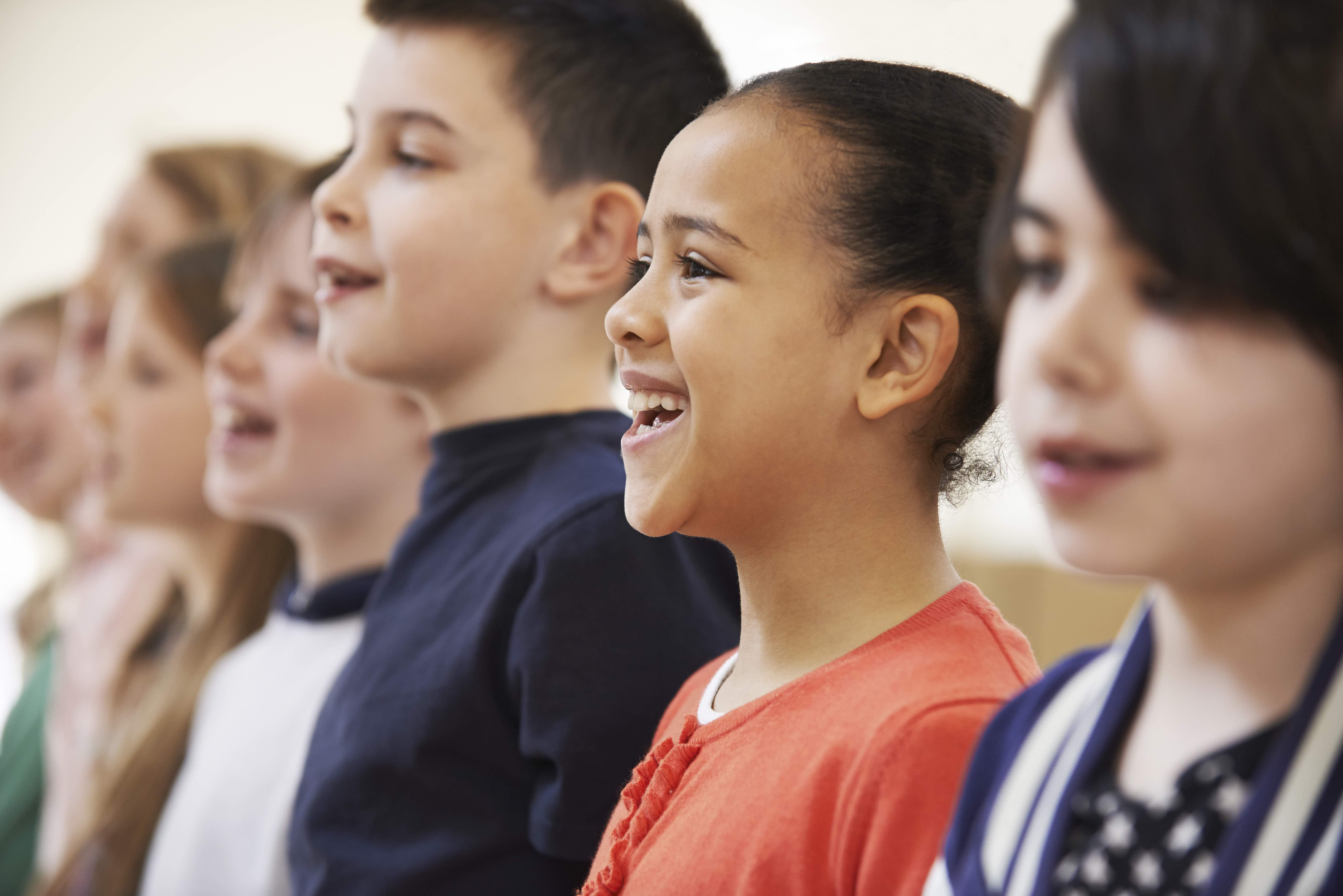Engaging Kids in Worship