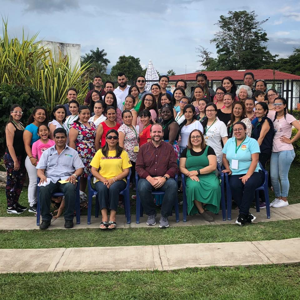 First-Ever Institute of Children's Ministry Conducted in Colombia