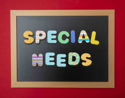 Special Needs Ministry: You Can Succeed!
