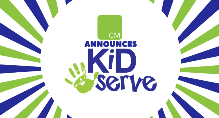 International Children's Ministries Launches KidServe