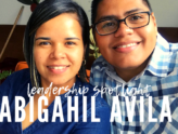 Leadership Spotlight: Meet Abigahil Avila