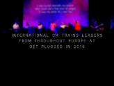 CM Trains Young European Leaders at Get Plugged In