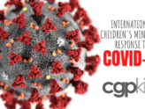 International Children's Ministries Response to COVID-19 Pandemic