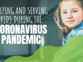 Helping and Serving Kids During Coronavirus