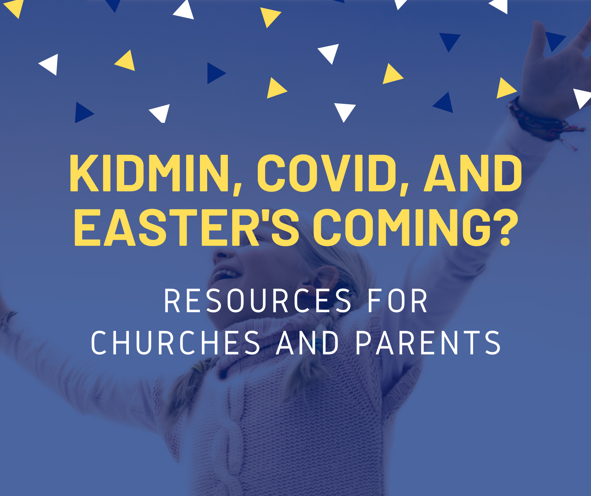 Kidmin Coronavirus Resources