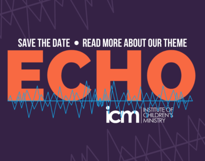Save the Date: ICM 2021