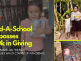 Project Build-A-School Surpasses $20k, El Salvador Outreach Continues