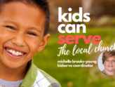 Kids Can Serve Their Local Church