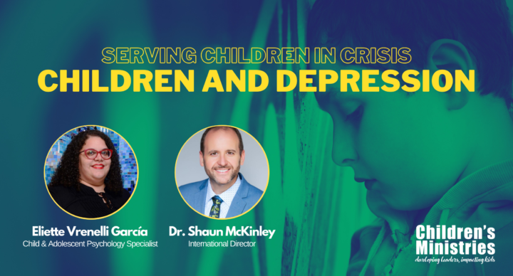 Caring for Kids in Crisis: Children and Depression