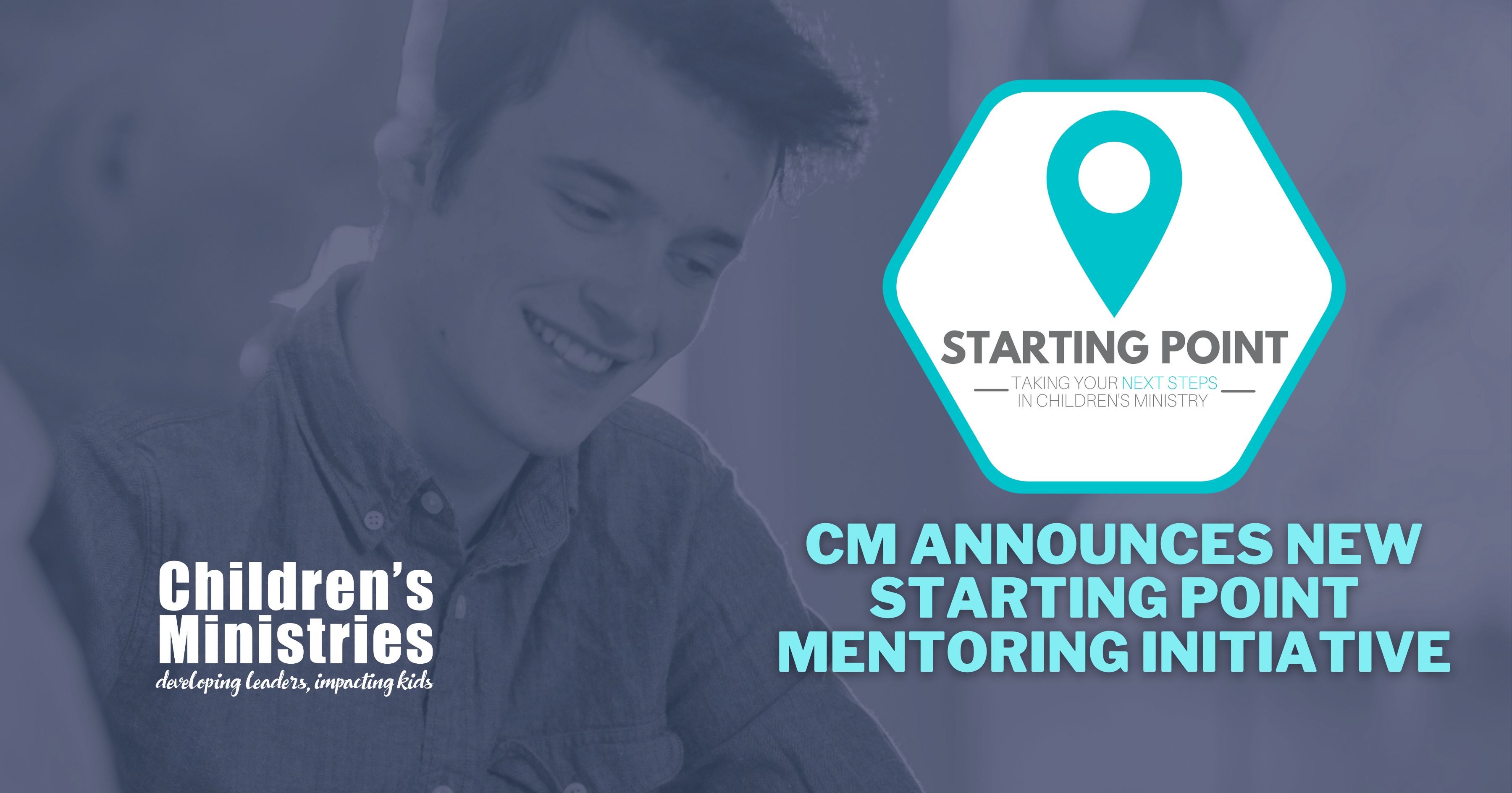 CM Announces the Starting Point Mentoring initiative