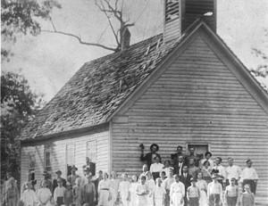 Shearer Schoolhouse