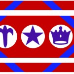 churchflagflat