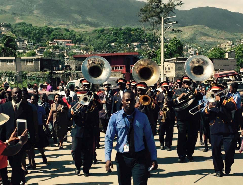 Over 37,000 Gather for Haiti Diamond Celebration
