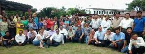 Ecuador Connection 2015 05-10