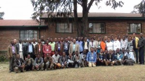 53 ministers completed SOPAS Term 1.