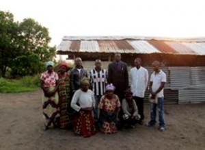Congo, Brazzaville - 2015.07.10 - Mantsiene Committee