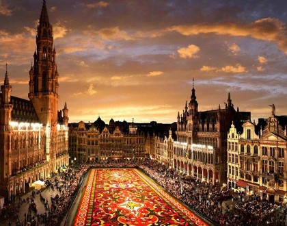 Statement from National Overseer of Belgium