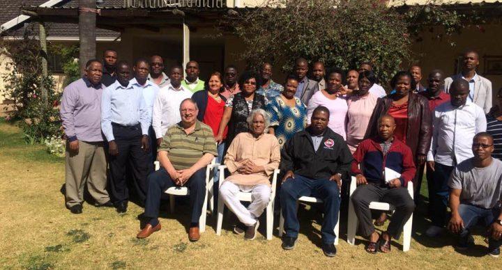 ACTS Consortium Meets in Johannesburg