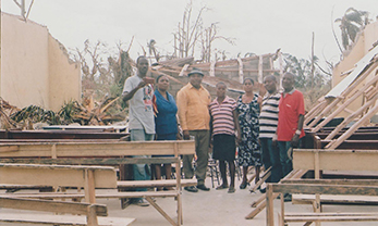 Haiti Relief Update