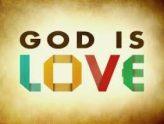 GOD'S LOVE!