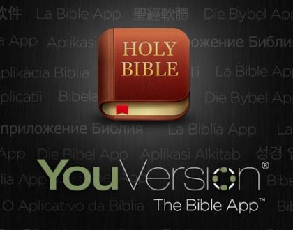 White Wing Messenger Now On the Bible App