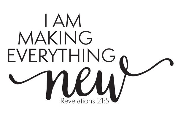 6-23-17 Loved Ones Devotion EVERYTHING NEW!