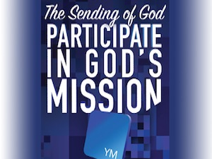 Missio Dei: The Sending by God