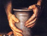 09-21-17 Loved One's Devotion A CLAY JAR!