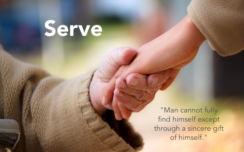 10-09-17 Loved One's Devotion PLEASING, RESPECTING AND SERVING…