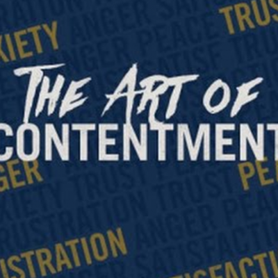 art-of-contentment