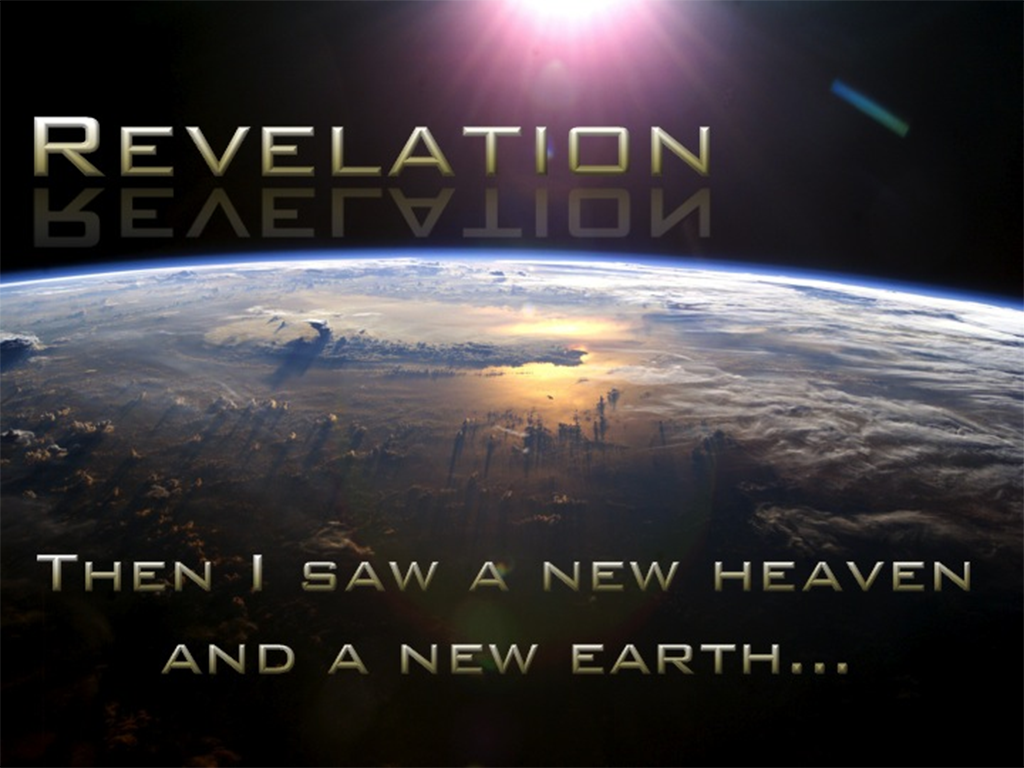 12-01-17 FaithLine Devotion LOOKING FOR A NEW HEAVEN AND