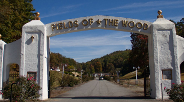 Fields of the Wood Renewal Campaign