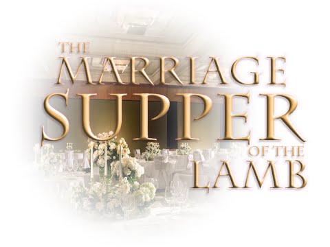 The Wedding Of Lamb