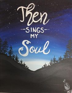 THEN SINGS MY SOUL… | Devotions