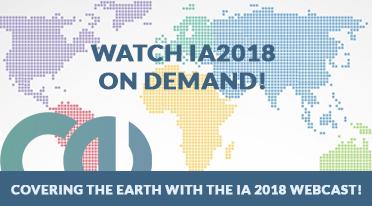 IA2018 BEGINS!